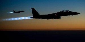 ABD'den Somali'de DEAŞ'a yönelik hava saldırısı