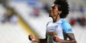 Luiz Gustavo için müjde!