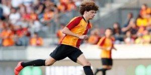 Galatasaray'ın yeni yıldızı Erencan Yardımcı