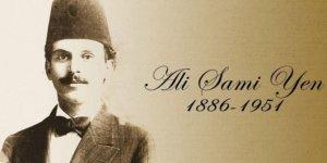 Türk sporunun öncülerinden Ali Sami Yen