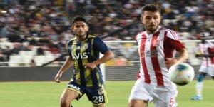 Cumhuriyet Kupası Demir Grup Sivasspor'un oldu