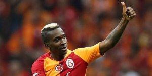 Eski Galatasaraylı Onyekuru'dan 5 yıllık imza!