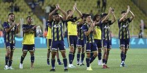 Fenerbahçe 8 maçta 18 gol yedi!