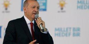 AK Parti'de istişareler büyük kongre öncesinde sürecek