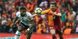 Galatasaray'da Linnes gözden çıkarıldı