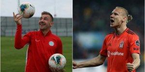 Süper Lig'in yıldızları Hırvatistan Milli Takımına davet edildi!