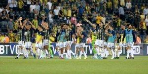 Fenerbahçe Süper Lig'in açılış maçlarında sıkıntı yaşamıyor!