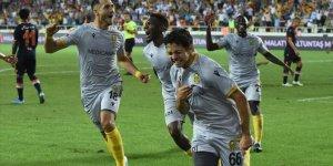 Yeni Malatyaspor 3 sezondur açılış maçlarını kaybetmiyor