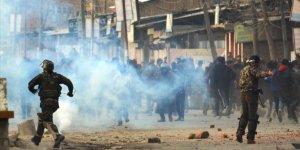Hindistan'ın Cammu Keşmir bölgesinde çatışma: 2 ölü