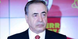 Mustafa Cengiz'den flaş açıklama! 'Galatasaray'a karşı saldırı var'
