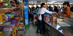 Okul kantinlerinde sağlıklı gıda dönemi başlıyor