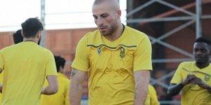 Gökhan Töre'den Yeni Malatyaspor'a kötü haber