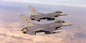 TSK ve MİT'ten ortak operasyon!  3 PKK'lı terörist etkisiz hale getirildi!