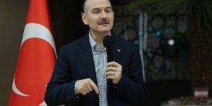Süleyman Soylu'dan İstanbul için kayyum açıklaması