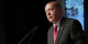 """Cumhurbaşkanı Erdoğan: """"Dürüst değiller, samimi değiller"""""""