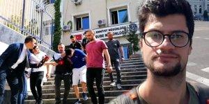 İstiklal'de Halit'i öldürenleri, baronun atadığı avukat savunmak istemedi