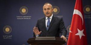 Çavuşoğlu'undan kritik S-400 açıklaması