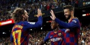 Real Sociedad 2-2 Barcelona
