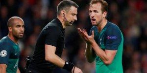 Club Brugge-Galatasaray maçın hakemi belli oldu