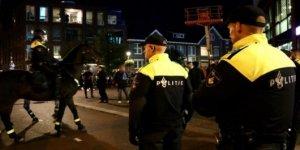 Hollanda'da camiye saldırı düzenlendi