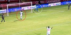 Alanyaspor Fenerbahçe maçında kural hatası mı yapıldı mı? Tartışılan pozisyon için farklı görüşler var