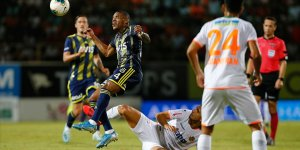 Fenerbahçe Alanyaspor maçındaki kural hatası için TFF'ye başvurmaya hazırlanıyor