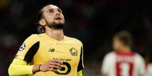 Zeki Çelik ve Yusuf Yazıcı'ya ilk Devler Ligi maçında şok