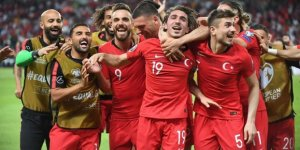 FIFA dünya sıralaması yenilendi! İşte Türkiye'nin sırası