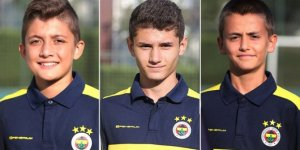 Fenerbahçe altyapısına transfer