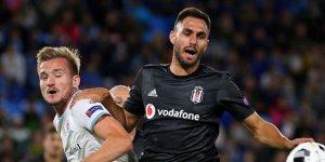 Beşiktaş'ta Ruiz şoku!