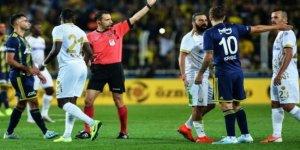Ankaragücü: F.Bahçe'nin golünde kural hatası var