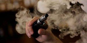 Elektronik sigara kaynaklı hastalıkta vaka sayısı 800'ü geçti