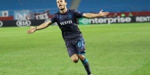 Trabzonspor'dan Abdulkadir Parmak açıklaması