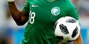 Suudi Arabistan'ın Filistin'de yapacağı maç tartışılıyor