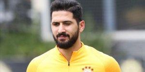 Galatasaray'da Emre Akbaba topla çalışmalara başladı!