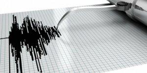 Endonezya'nın Batı  eyaletinde 5,5 büyüklüğünde deprem