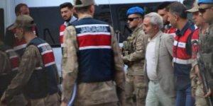 Eski Diyarbakır Büyükşehir Belediye Başkanı tutuklandı