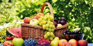 Yazın tüketilmesi gereken sebze ve meyveler nelerdir?