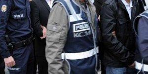 Uyuşturucu operasyonu: 35 kişi tutuklandı