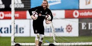 Karius Beşiktaş'taki en başarılı dönemini yaşıyor