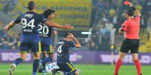 PFDK'dan Isla ve Abdülkadir'e 2'şer maç ceza
