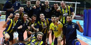 Fenerbahçe filede Ziraat'e set vermedi