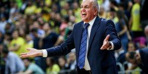 Obradovic istifa mı etti? Fenerbahçe'den iddialara flaş yanıt