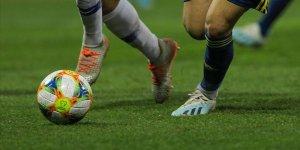 EURO 2020 elemelerinde son hafta heyecanı başlıyor