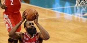 Harden durdurulamıyor! Rockets üst üste 7. galibiyetini aldı