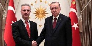 AK Parti Balıkesir İl Başkanı Ahmet Sağlam istifa etti