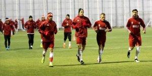 Sivasspor, Kasımpaşa maçını 'final' gibi görüyor