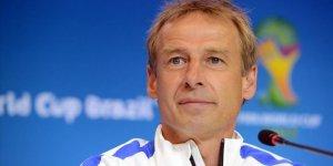 Hertha Berlin'in yeni teknik direktörü oldu!
