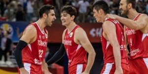 Türkiye'nin Olimpiyat Elemeleri'ndeki rakipleri belli oldu