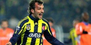 Fenerbahçe'nin eski yıldızı Edu Dracena futbolu bıraktığını açıkladı